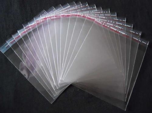 envelope plástico auto adesivo