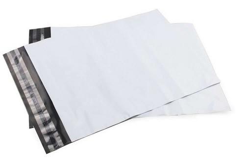 envelope plástico de segurança
