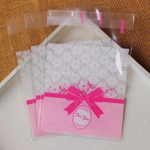 saco plástico personalizado