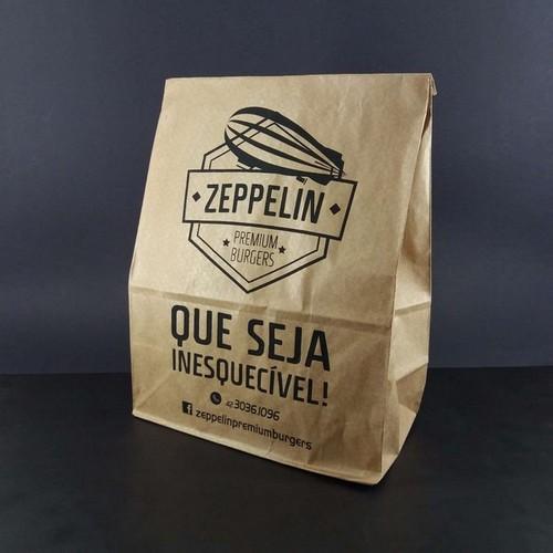 sacos personalizados
