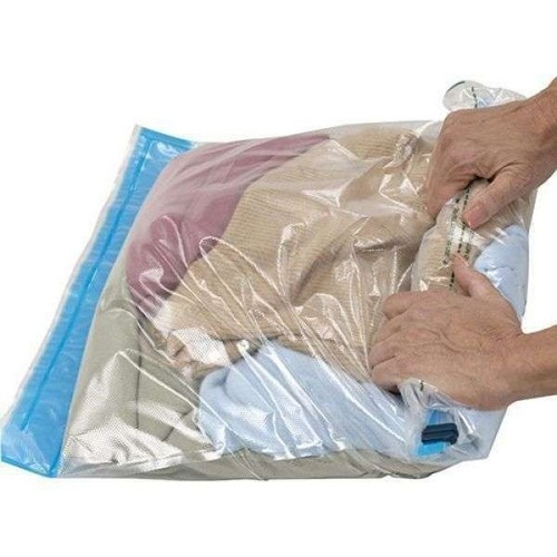 sacos plásticos para embalar roupas